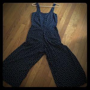 Ann Taylor LOFT jumpsuit . S